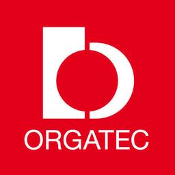 Messe ORGATEC