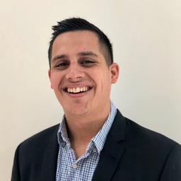 Stefan Carreno - Citibank - Sydney