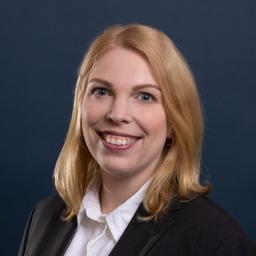 Daniela Bussau's profile picture