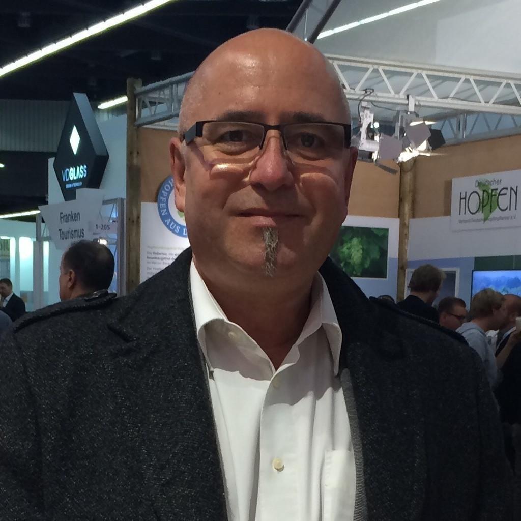 Jens Hofmann - Betriebsleiter ( ppa. ) - Erzquell Brauereien ...
