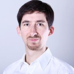 Mario Schmidt - Projektmanagement Financial Reporting - Leipzig