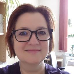 Kristina Walker - Ruppiner Kliniken - Neuruppin