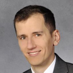 Dr. Stephan Weißleder - Thales Deutschland - Berlin