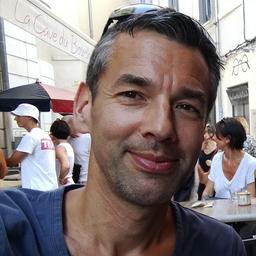 Olof Bracker's profile picture