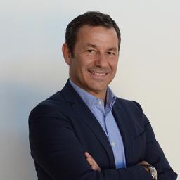 Gerd Weiner - B1SmartTV GmbH - Inning am Ammersee