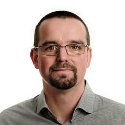 Uwe Stamnitz - P3 Projekt GmbH - Potsdam