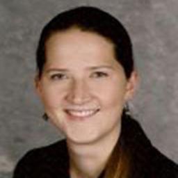 Stefanie Petrick - Otto-von-Guericke-Universität Magdeburg - Magdeburg