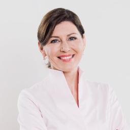 Olympia Anna Blanck - ISG Personalmanagement GmbH - Vienna