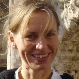 Michaela Schöffl - Systemisch bewegen - Heidelberg