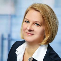 Sandra Röttger - OPITZ CONSULTING Deutschland GmbH - Gummersbach