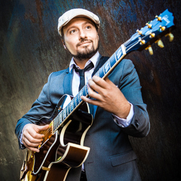 Thomas Guitar Walter
