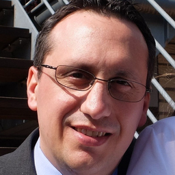 Andreas Hurtmann's profile picture