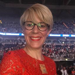 Nadine Bacher - BacherFit - Energie erleben - Einsiedeln
