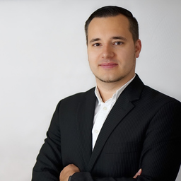 Erik Schwaar - SAP SE, Walldorf - Dresden
