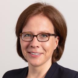Claudia Bischof - PLANIT // LEGAL Partnerschaftsgesellschaft mbB - Hamburg