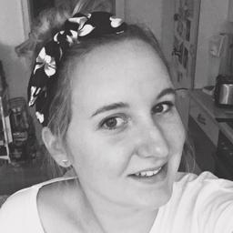 Jessica Nees's profile picture
