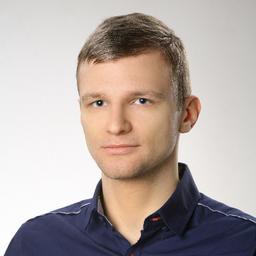 Mag. Cyprian Lech - Tieto Poland Sp. z o.o. - Wroclaw