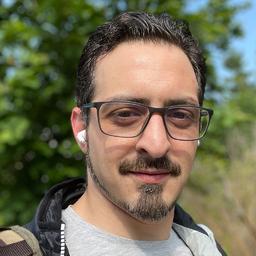 Ioannis Tzialidis