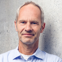 Siegfried Beckmann - 480Hz GmbH – an agency of DDB Worldwide - Bonn