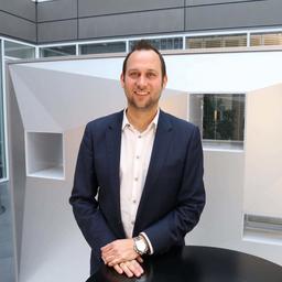 Michael Schönborn - SIEMENS - Erlangen