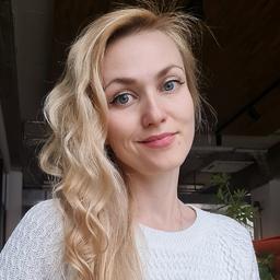 Anna Korostova's profile picture