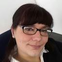 Nadine Albrecht - Erlangen
