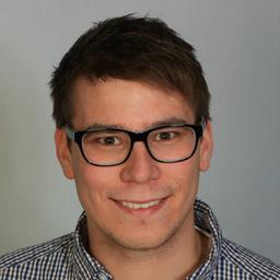 Chris Kotschenreuther - University of Applied Sciences Nordhausen - Rugendorf