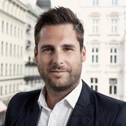 Dipl.-Ing. Christian Puhr MBA - Österreichische Post AG - Wien