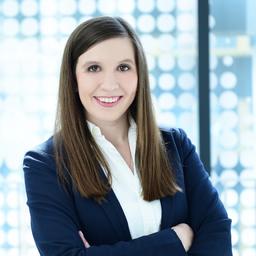 Jessica Ostmann - Vössing Ingenieurgesellschaft mbH - Hannover