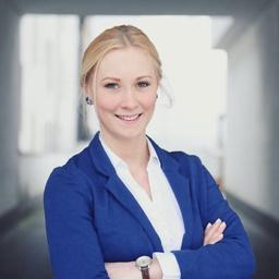 Lisa Koch - caspar company GmbH - Hamburg