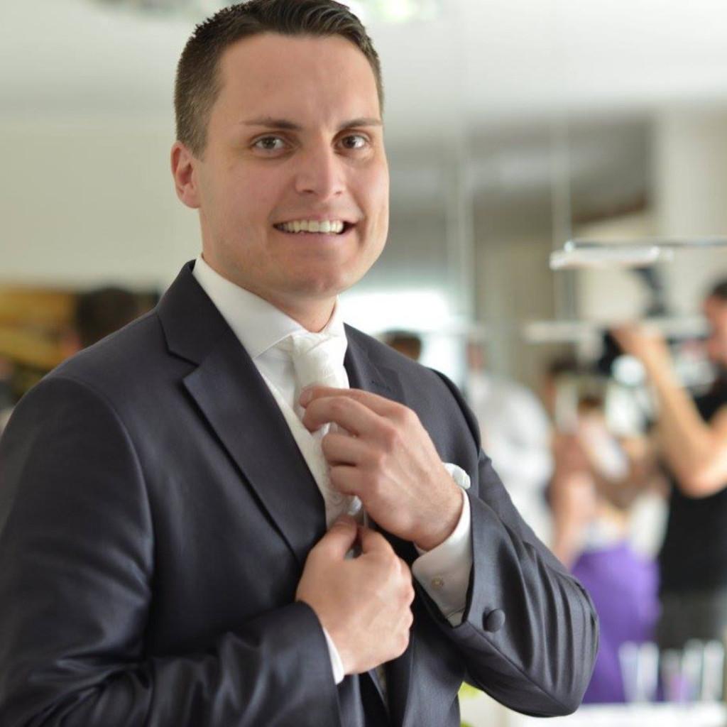 Marcus Aichem - Repräsentanzleiter - tecis FDL AG   XING
