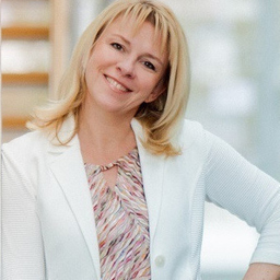 Sandra Teckenberg - danova Gesundheitsmanagement - Erlangen