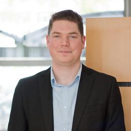 Roman von Cieminski - SEO AG - Darmstadt