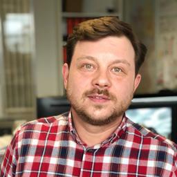Björn Hinzpeter