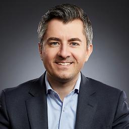 Sebastian Mazurkiewicz - JP Morgan Chase & Co - Frankfurt am Main