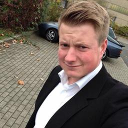 Christopher Heise - DSW21 - Dortmund