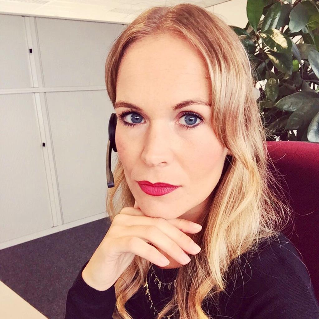 Anja hentschel spezialistin im bereich projektmanagement for Ingenieur fertigungstechnik