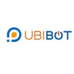 Ubi Bot - UboBot - London