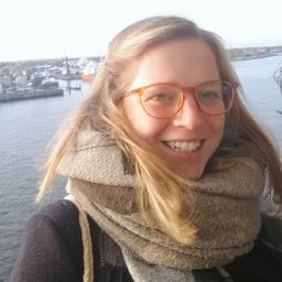 Julia Boelke's profile picture