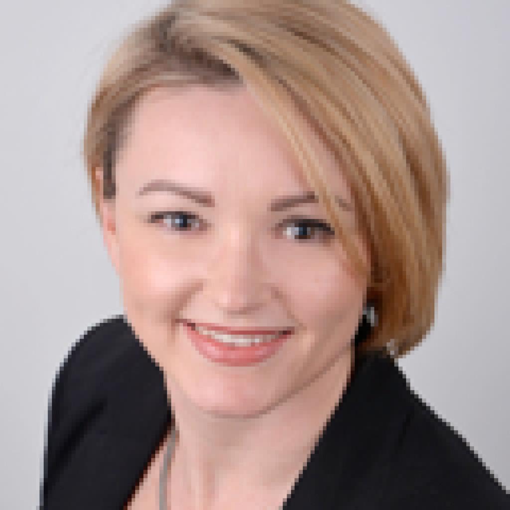 Ludmila Readinger's profile picture