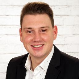 Johannes Olpen's profile picture
