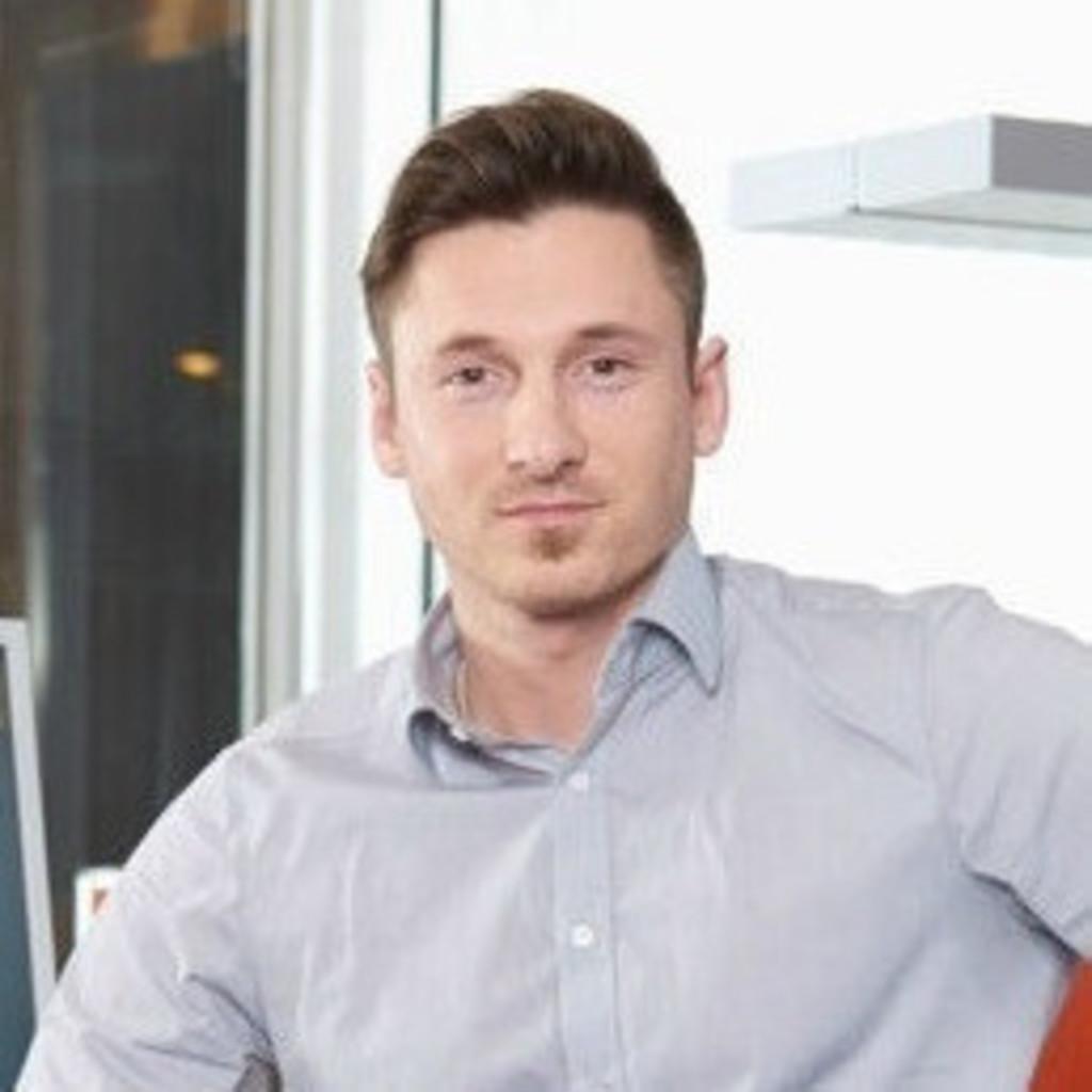 Dominik Weber's profile picture