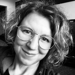 Inés Oßwald - bei Bildwerk 7 - Friesenheim