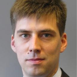 Hans Joachim Ott - MVV Netze GmbH - Mannheim