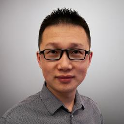 Tan Zhang
