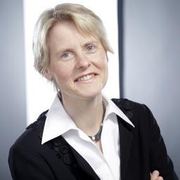 Dipl.-Ing. Birgit Frohnhoff - Fiducia & GAD IT AG - Karlsruhe