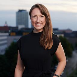 Larissa Benz - University of Applied Sciences Europe - Iserlohn
