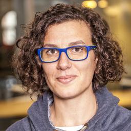 Elisa Barrotta - movingimage - Berlin