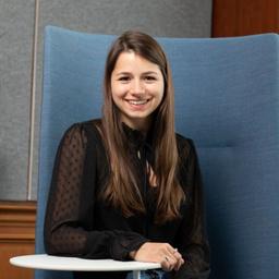 Janina Zepf's profile picture