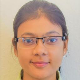 Sreeja Parameswaran - Freelance, Chennai, India & Frankfurt am Main, Germany - Frankfurt Am Main